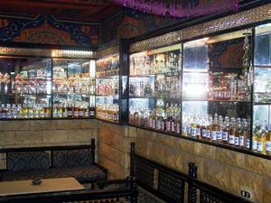 Egyptian Perfume Oil Shop