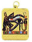 Eye of Horus jewelry