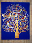 Papyrus art Tree of Life